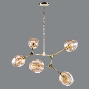 HONEY COMB 萊特分子吊燈客廳吊燈BL90011