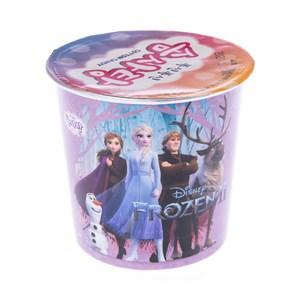 韓國冰雪奇緣棉花糖-葡萄口味360g