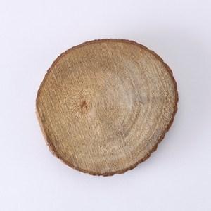 台灣樟木圓片 杯墊