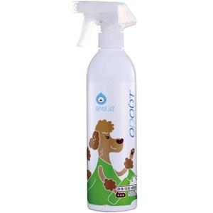 臭味滾-寵物環境專用 除臭/抑菌噴霧瓶(狗)500ml