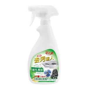 可立潔-萬能去污達人X5瓶(450g瓶)