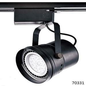YPHOME 10W黑色軌道燈 5070331H 黑色3000K 10W 5070331H