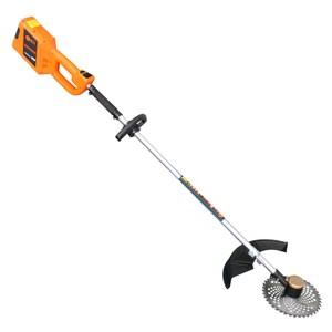 【Effect】高效能無線電動割草機(8件套組/無線鋰電池)割草機