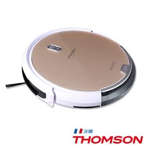 【THOMSON】第三代路徑導航掃地機器人(TM-SAV22DS)TM-SAV22DS
