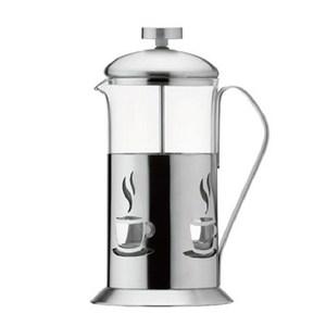 妙管家 特級304不鏽鋼沖茶器700ml HKP-700