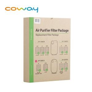 Coway空氣清淨機三年份濾網 AP-1009CH
