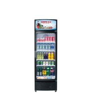聲寶388公升冷藏櫃冰箱KR-UC400