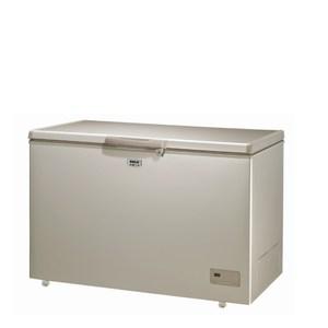 預購*SANLUX台灣三洋386公升臥式冷凍櫃SCF-386G