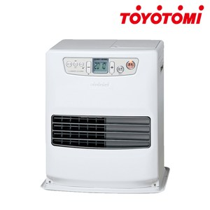 TOYOTOMI 智能溫控型煤油暖爐 LC-330-TW