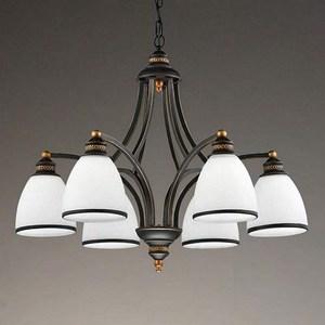 YPHOME  吊燈六燈 FB17724