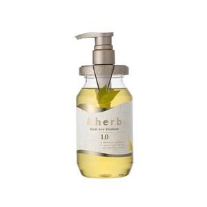 日本&herb 植萃豐盈洗髮乳 1.0_480ml