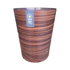 HOLA 上野木紋垃圾桶 9L