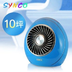 SYNCO 新格  繽旋風空氣清淨機  藍色  AK-09H