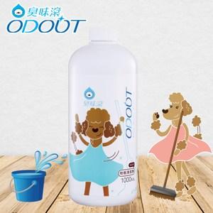 臭味滾-寵物地板清潔劑(狗)1000ml