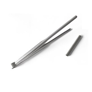 304不鏽鋼環保公筷夾