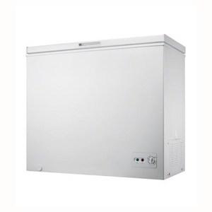 TECO東元 194公升上掀式冷藏 冷凍櫃 RL2017W 不含安裝一樓簽收