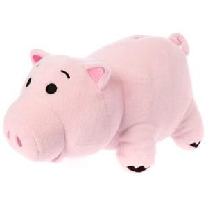 HOLA 迪士尼系列 Toy Story 造型玩偶 火腿豬 Hamm 即錄即撥功能