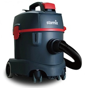 德國STARMIX吸特樂14公升抗蟎靜音無塵乾式吸塵器TS-1214